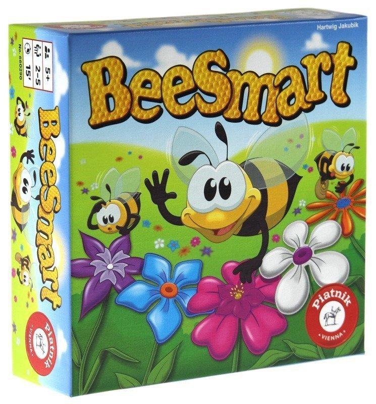 Piatnik Gra BeeSmart