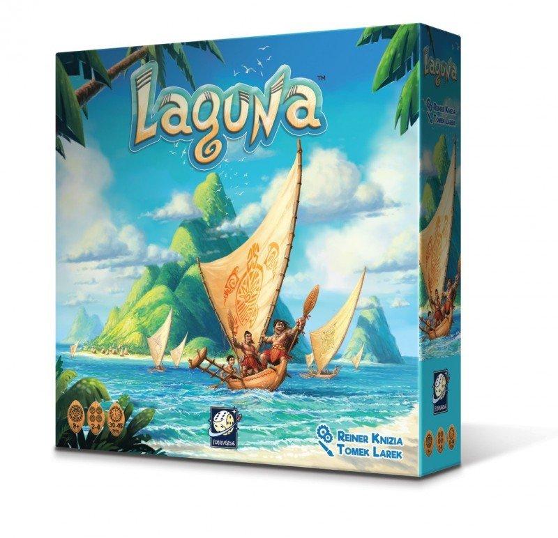 Funiverse Gra Laguna