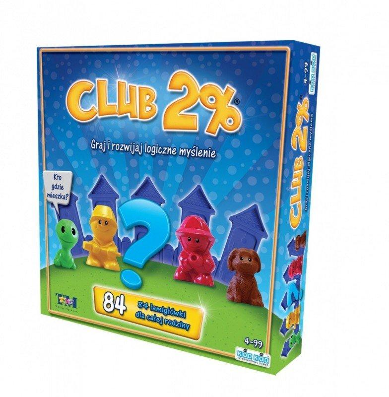 Tm Toys Gra Club 2,