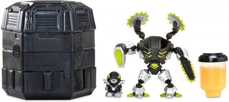 Mga Ready2Robot Strzelający robot w kuli niespodziance 1 szt.