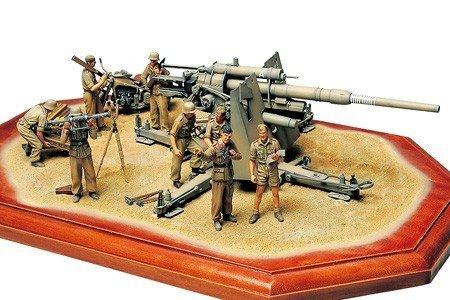Tamiya German 88mm Gun Flak 36