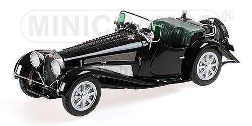 Bugatti Type 54 Rosdster 1931