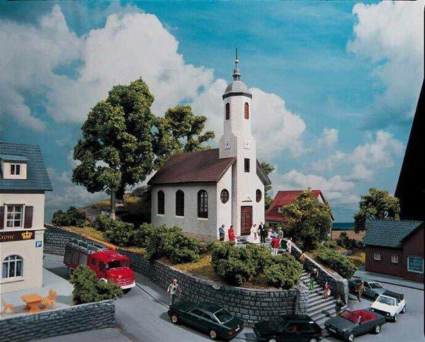 Piko Kościół St. Lucas