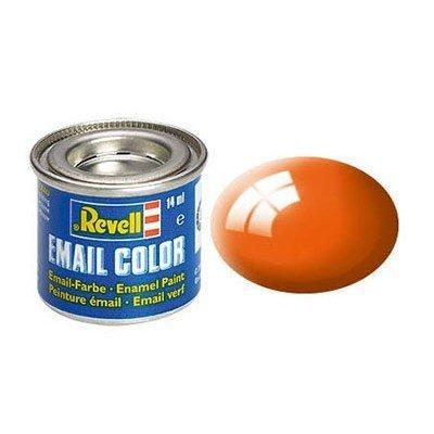 Revell Email Color 30 Orange Gloss 14ml