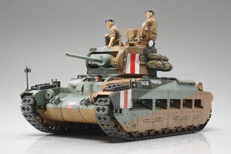 Tamiya British Infantry Tank Matilda