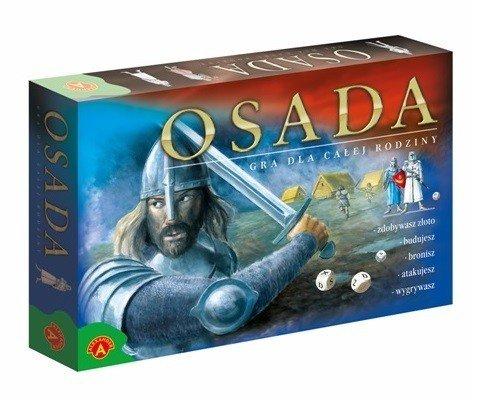 Gra Osada