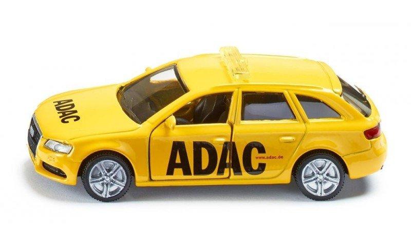 Siku Road Patrol Car 'ADAC'