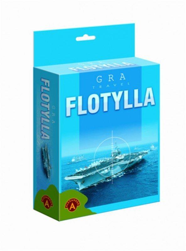 Alexander Gra Flotylla Travel