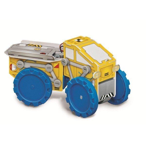 Pojazdy silnikowe - traktor