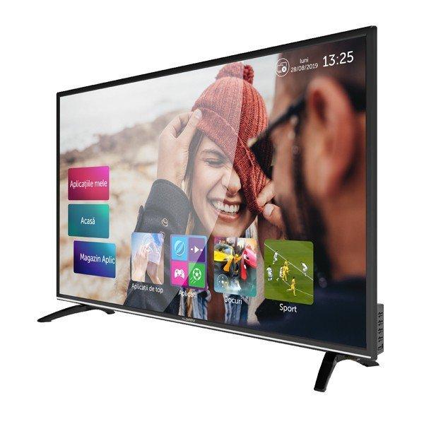 Telewizor 4K SMART 40ATS5100-U