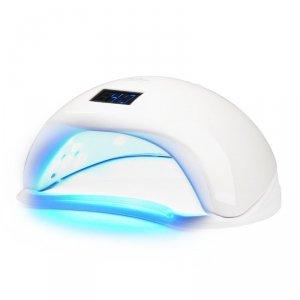 LAMPA UV DUAL LED SUN 5 48W
