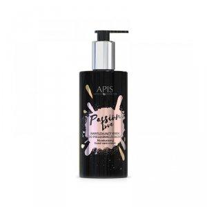 APIS PASSION LOVE Nawilżający krem do pielęgnacji dłoni 300 ml