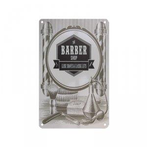 TABLICA OZDOBNA BARBER C010