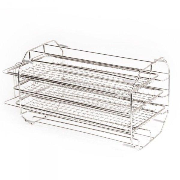 LAFOMED AUTOKLAW PREMIUM LINE LFSS08AA LCD Z DRUKARKĄ 8-L KL.B MEDYCZNA