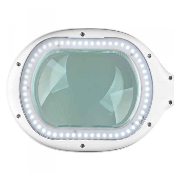 LAMPA LUPA ELEGANTE 6029 60 LED SMD 5D UNIWERSALNA