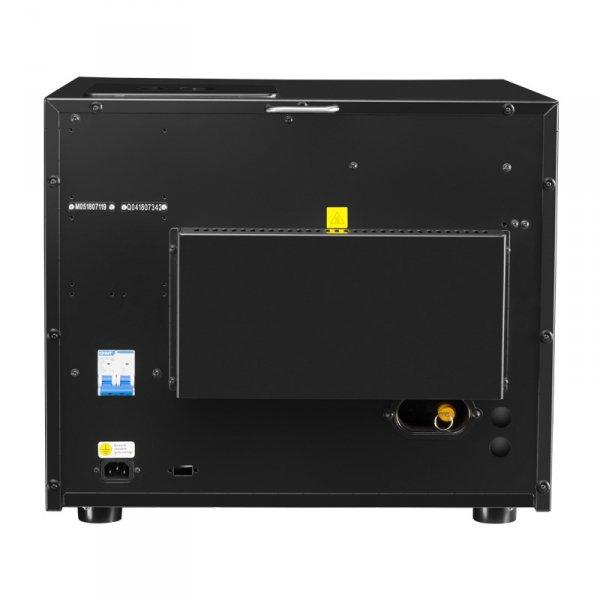 LAFOMED AUTOKLAW PREMIUM LINE LFSS18AA LCD Z DRUKARKĄ 18 L KL. B MEDYCZNA CZARNY