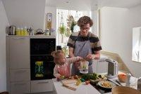 kuchnia - karmienie dziecka