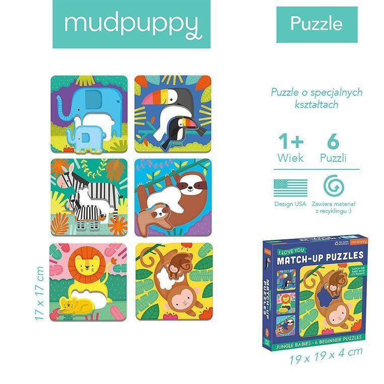 puzzle na roczek www.tuliki.pl