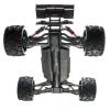 Samochód RC MONSTER TRUCK 1:12 2.4GHz 9116 CZERWON