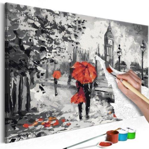 Zestawy do malowania dla dorosłych