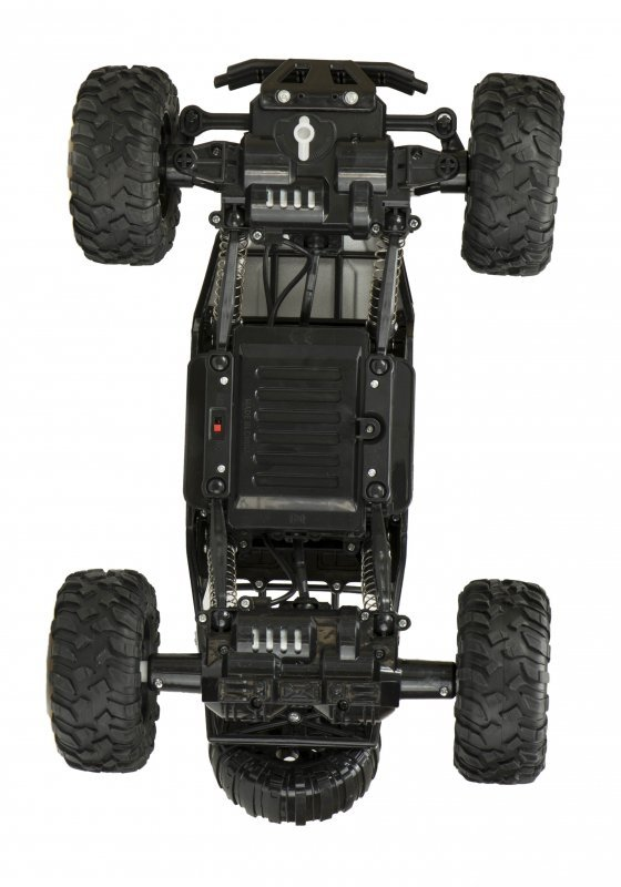 Samochód RC Rock Crawler 1:12 4WD 20km/h 700 mAh