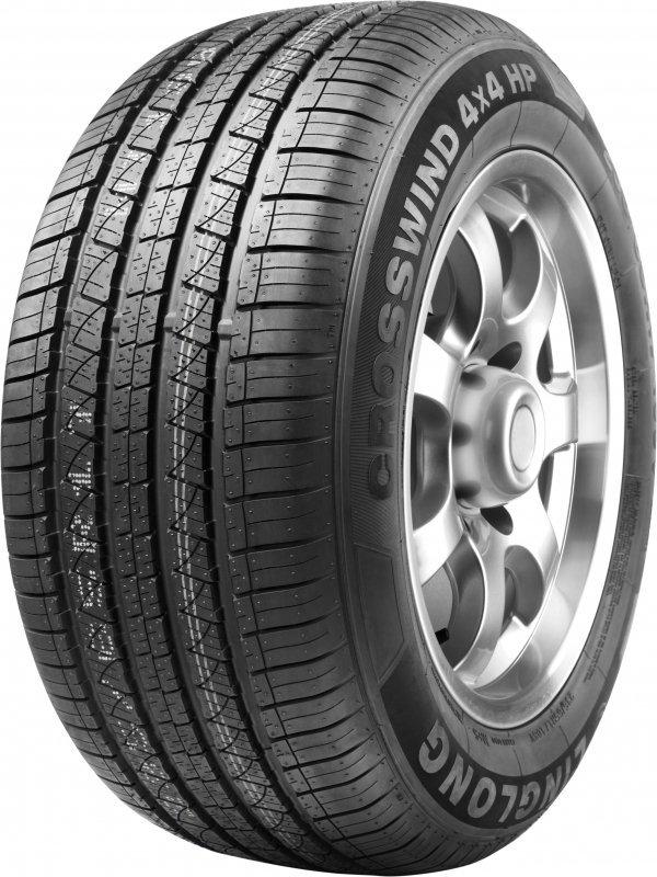 LINGLONG 235/65R17 GREEN-Max 4x4 HP 108V TL #E 221004003
