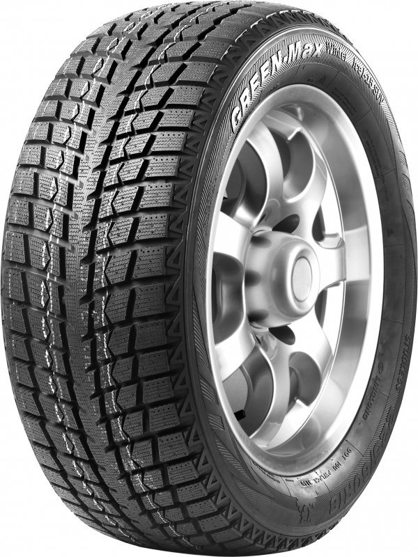 LINGLONG 275/50R21 Green-Max Winter ICE I-15 SUV 113T XL TL #E 3PMSF NORDIC COMPOUND 221009813