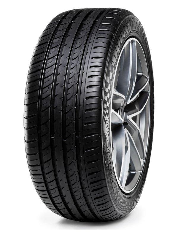 RADAR 255/55ZR18 Dimax R8+ 109Y XL TL #E M+S DSC0192