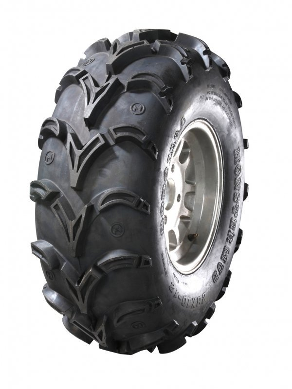 SUNF A-050 27x10-12 65J 6PR #E Monster Mud