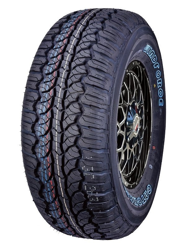 WINDFORCE P235/65R17 CATCHFORS AT 104T 4PR TL 1WI833H1