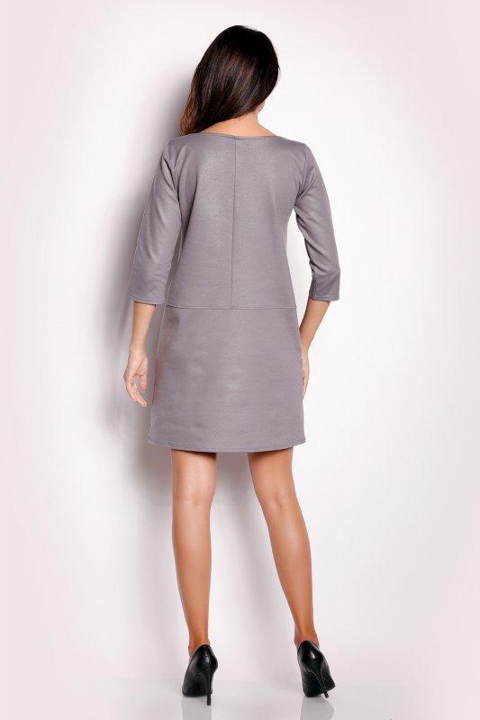 Sukienka A153