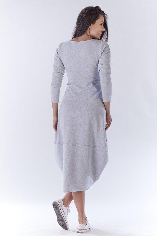 Sukienka A191