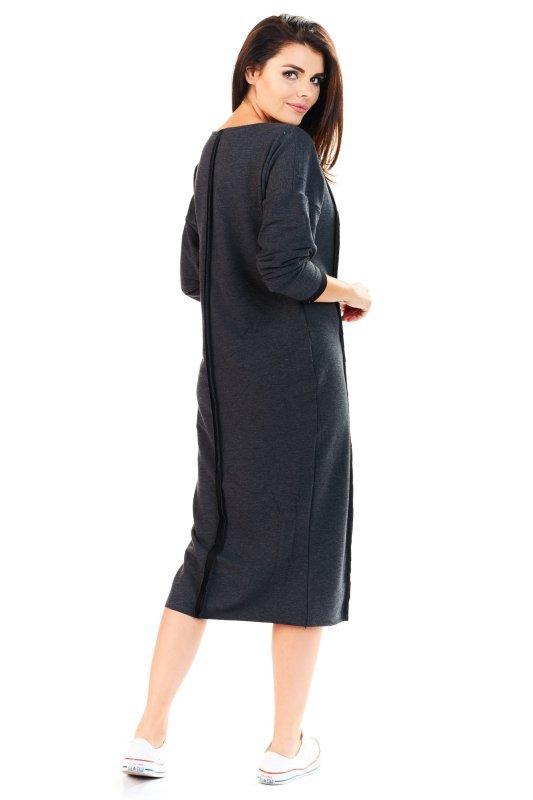 Sukienka A197