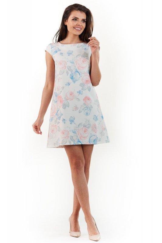 Sukienka A226