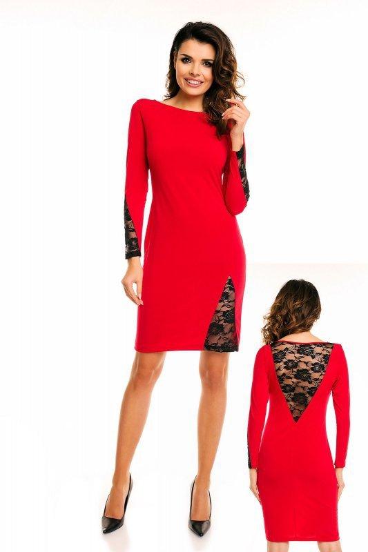 Sukienka A128