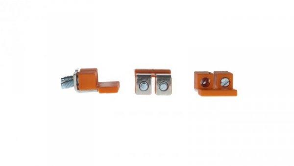 Zwieracz gwintowy 2-torowy ZZ 2-4.0 18321128 /10szt./