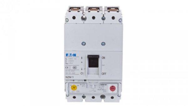 Wyłącznik mocy 20A 3P 50kA NZMN1-A20 281231