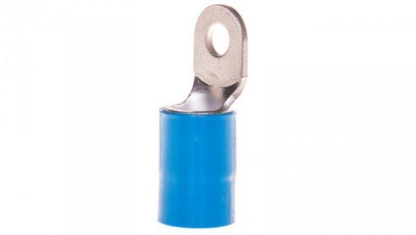 Końcówka oczkowa izolowana KOI 120/10 E09KO-02010107000