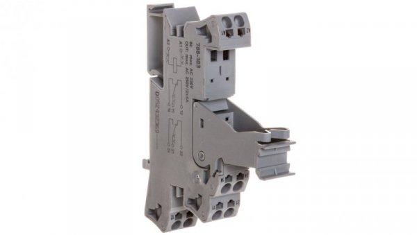 Gniazdo przekaźnika RT 25 2P 788-103