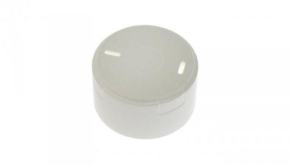 Puszka tworzywo biały BASIC LRH1070/00 871155973143899