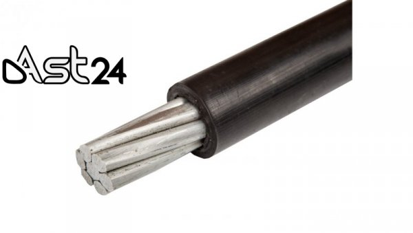 Przewód energetyczny samonośny AASXsn 1x70 20kV PAS /bębnowy/