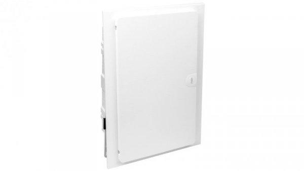 Rozdzielnica modułowa 3x12 podtynkowa IP40 Golf (drzwi pełne) VF312PD