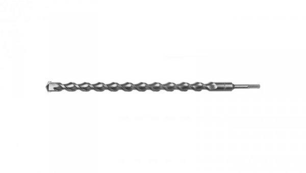 Wiertło do betonu Economy SDS-Plus 25x460mm D-15257