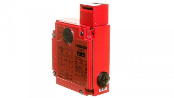 Wyłącznik krańcowy bezpieczeństwa 2Z 1R zestyk wolnoprzełączający STOP bez blokady PREVENTA XCSE5311