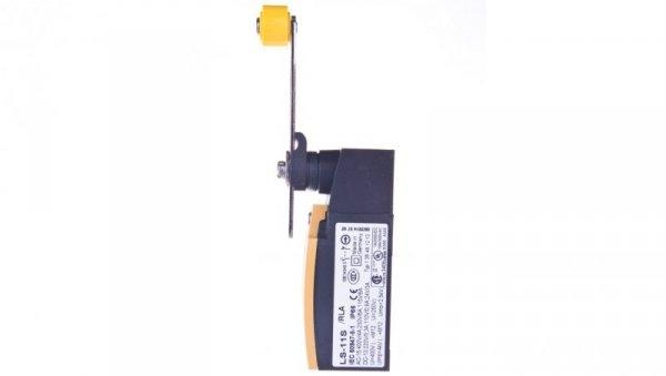 Wyłącznik krańcowy 1R 1Z migowy tworzywo dzwignia obrotowa z regulowaną długością LS-11S/RLA 266119