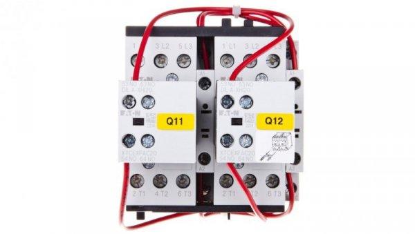 Zestaw nawrotny 7,5kW 17A 230V AC DIULM17/21(230V50HZ,240V60HZ) 278136