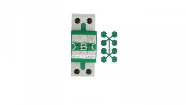 Ogranicznik przepięć B Typ 1 1P 50kA 2kV MC 50-B VDE 5096847
