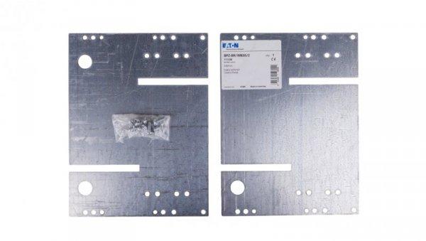 Kątownik do łączeń kaset 240mm BPZ-BR/WB3S/2 111338