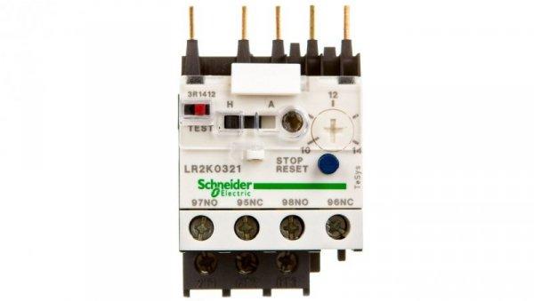 Przekaźnik termiczny 10-14A LR2K0321