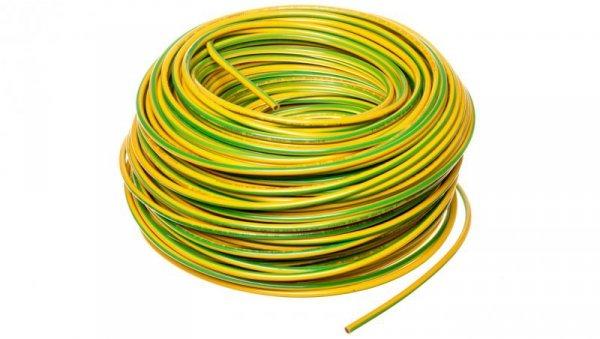 Przewód instalacyjny Multi-Standard SC 2.1 6mm2 zielono-żółty 4160700 /100m/